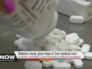 People with type 2 diabetes needed for study