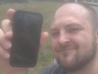 Listeners find Denver DJ's lost phone in Tampa