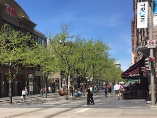 Denver hoping to change 16th Street Mall image