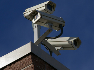 Protect yourself with DIY home surveillance
