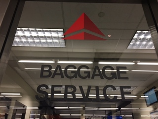 Delta says RFID technology will help track bags