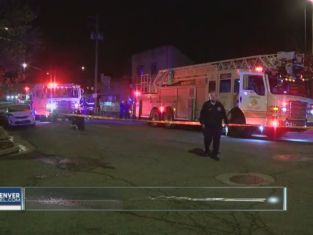 Victim identified in fire above bagel shop