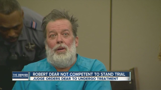 clinic escorts planned parenthood shooting