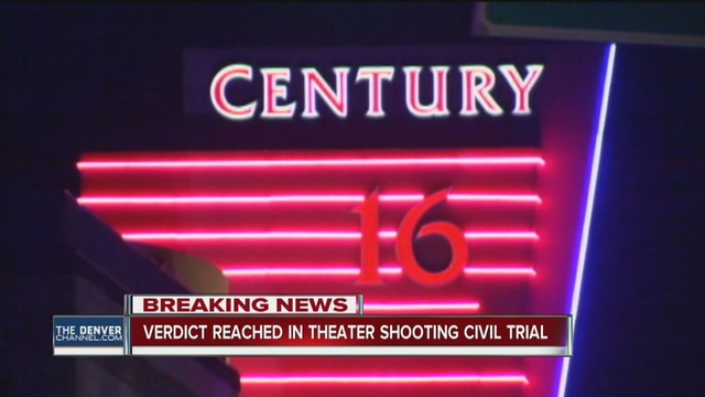 Cinemark Found Not Liable in James Holmes Theater Massacre