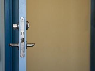 School doorknobs across Colorado being changed