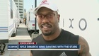 Von Miller talks about 'Dancing with the Stars'