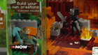 Is Lego becoming more violent?