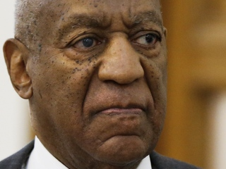 Colorado Cosby accuser shocked he'll stand trial