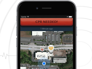 CPR mapping app live in Colorado