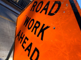Prepare for weekend closures on Arapahoe Road