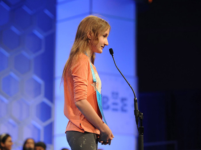 Colorado student finishes 4th in Scripps National Spelling Bee