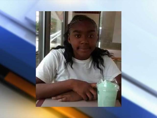 12-year-old girl missing in Denver