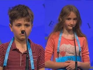 Colorado speller makes top 10 at Spelling Bee