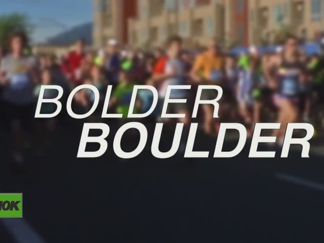 120,000 expected to attend Bolder Boulder
