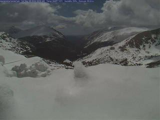 Trail Ridge Rd. reopens on Memorial Day weekend