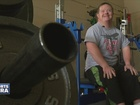 Special Olympian gains more than just gold