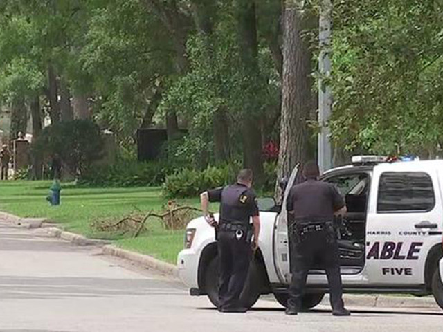 Active shooter situation unfolding in Houston