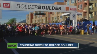 More than 50,000 participate in Bolder Boulder