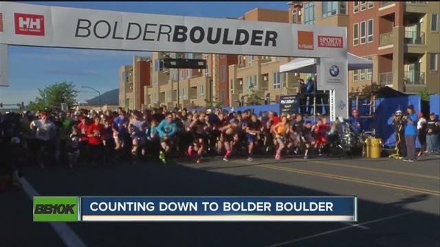 More than 50,000 participate in Bolder Boulder