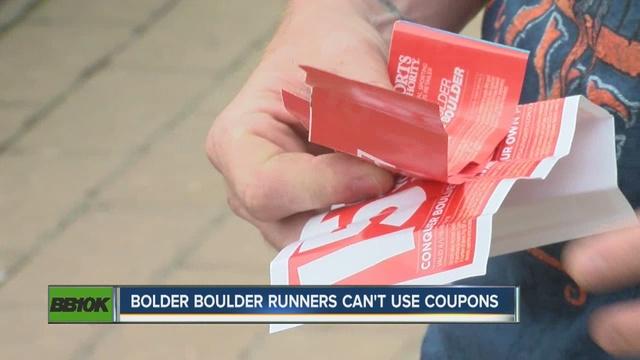 Bolder boulder coupon code