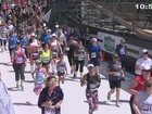 10:55-11:00 AM Bolder Boulder Finishers