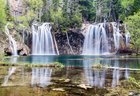 Forest Service to unveil Hanging Lake plan Tues.