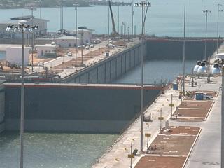 Panama Canal grows thanks to Colorado education