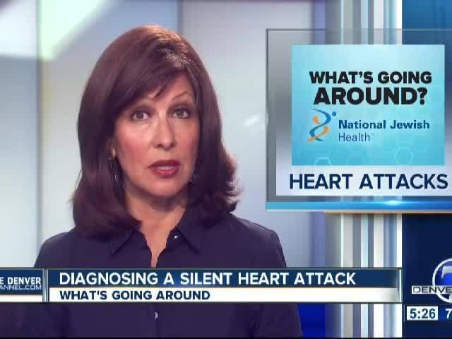 Diagnosing a Silent Heart Attack