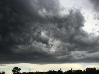 Hail, thunderstorms set to slam Denver metro