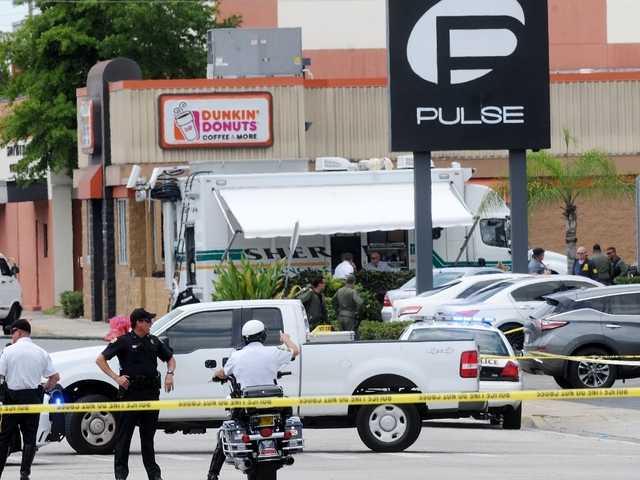 Pulse Shooter's Current Wife Tried to Dissuade Him From Nightclub Massacre
