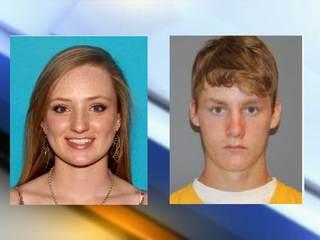Cops: Teen admits driving girl's body 285 miles