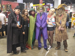 7 things you need to know about Denver Comic Con
