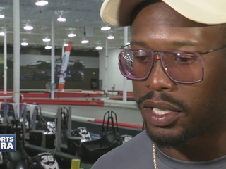Denver-7 Sports spent the day with Von Miller