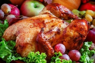 Recipe: Apple and Chicken Salad