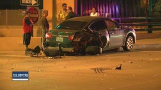 Driver ran after hit-and-run crash
