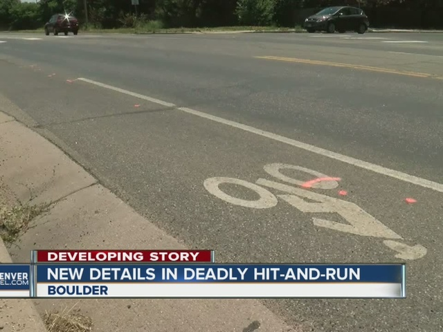New details in deadly Boulder hit-and-run