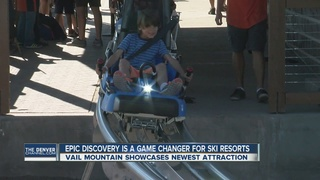 Vail's Epic Discovery is game changer for resort