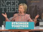 Clinton proposes student loan debt forgiveness
