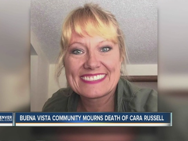 Buena Vista community mourns death of Cara Russell