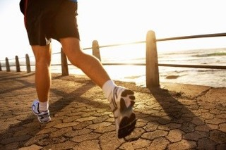 Walking Fights Loneliness and Heart Disease