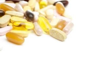 Tips for Taking Multivitamins