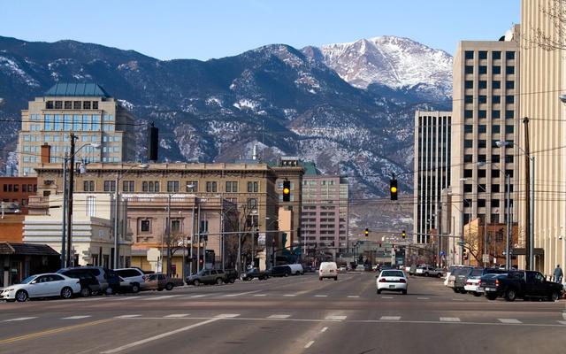 Colorado Springs Makes List Of Quot America S Rudest Cities Quot Denver7 Thedenverchannel Com