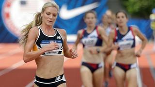 Former Buff Emma Coburn is headed to Rio