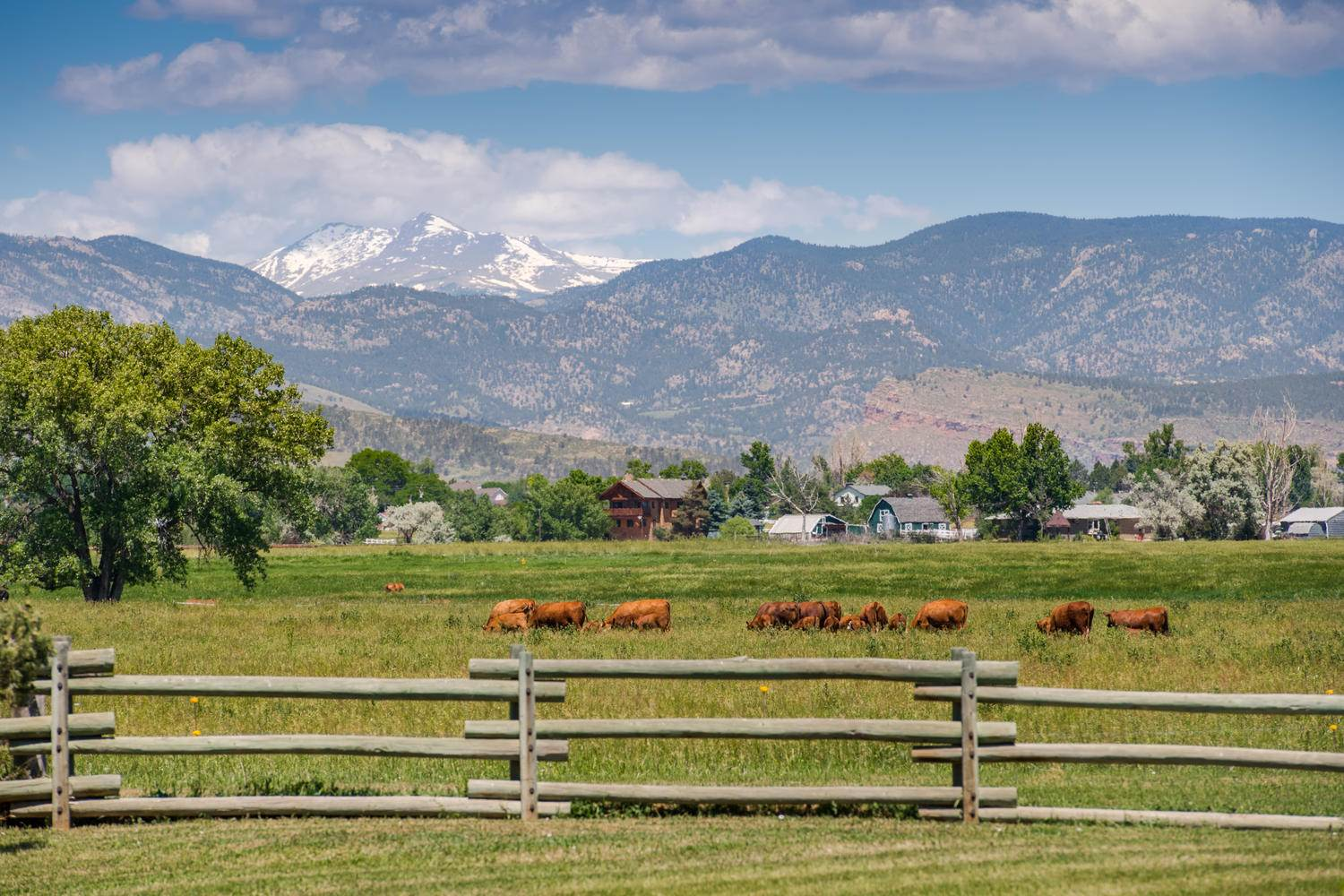 Extreme Homes Of Colorado 163 Acre Waterfront County