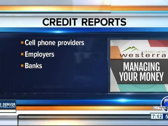 Who Looks at My Credit Score?