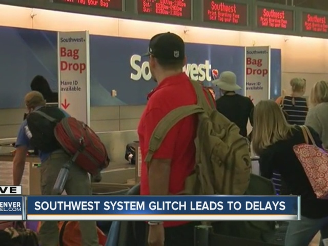 Southwest says outage fixed, but 200+ flights canceled Thursday