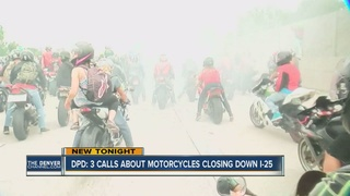 Motorcyclists concerned about safety violations