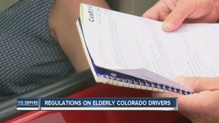 New calls for more rules for senior drivers