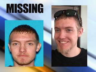 Paramedic missing after seeing friends Friday