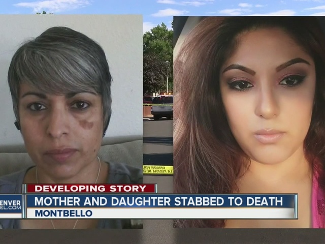 Mother and daughter stabbed to death in Montbello